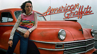 American Graffiti (1973) on Netflix in the Philippines