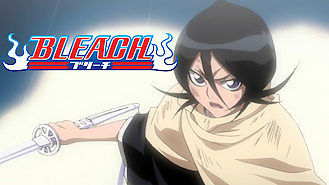 Is Bleach, Season 3 (2004) on Netflix Hong Kong