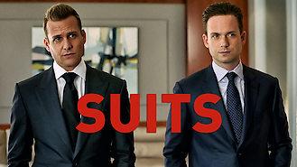 Suits (2011) on Netflix in Switzerland