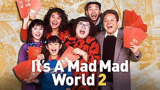 Is It's A Mad Mad World 2 on Netflix Taiwan?