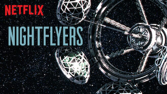 Nightflyers (2018) on Netflix in Norway