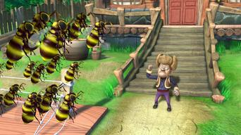 Episode 7: To Bee or Not to Bee (part 2)