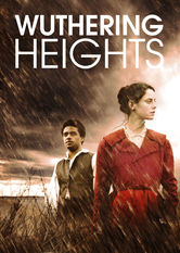 Search netflix Wuthering Heights