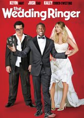 The Wedding Ringer Netflix BR (Brazil)