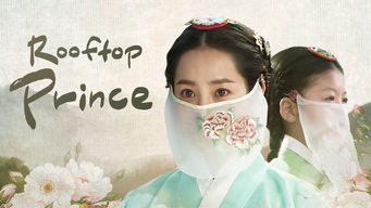Rooftop Prince: Rooftop Prince