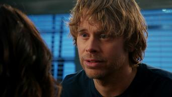 NCIS: Los Angeles: Season 7: Granger, O