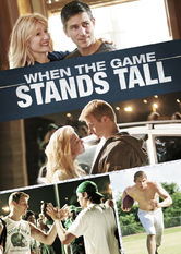 When the Game Stands Tall Netflix BR (Brazil)
