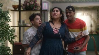 On My Block: Season 1: Chapter Five