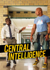 Central Intelligence Netflix BR (Brazil)