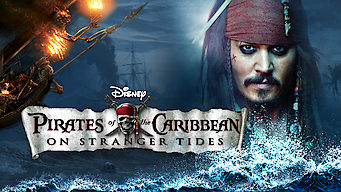 Is Pirates Of The Caribbean On Stranger Tides 2011 On Netflix Philippines