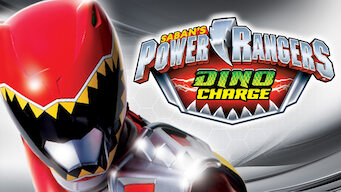 Power Rangers Dino Charge: Season 1