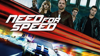 Is Need for Speed (2014) on Netflix Singapore? | WhatsNewOnNetflix com