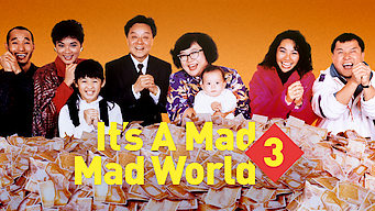 It's A Mad Mad World 3