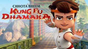 Chhota Bheem Kungfu Dhamaka
