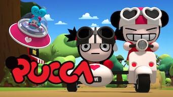 Pucca: Love Recipe: Season 1
