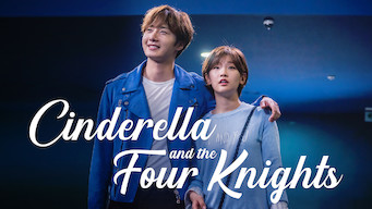 Cinderella and the Four Knights: Season 1
