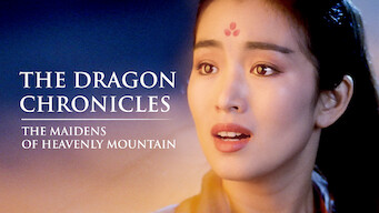 The Dragon Chronicles - The Maidens of Heavenly Mountain
