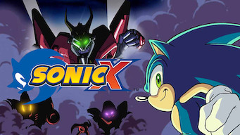 Sonic X: Sonic X: Egg Moon & Emerl & Homebound Saga