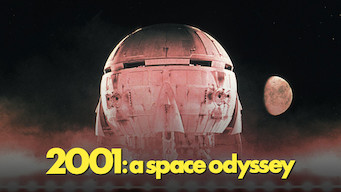 Is 2001 A Space Odyssey 1968 On Netflix Netherlands