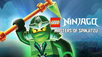 LEGO Ninjago: Masters of Spinjitzu: March of the Oni