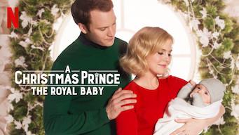 Is A Christmas Prince: The Royal Baby