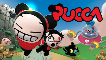 Pucca: Love Recipe: Season 1