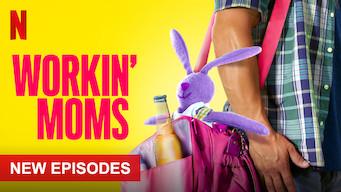 Is Workin' Moms: Season 2 (2018) on Netflix Philippines