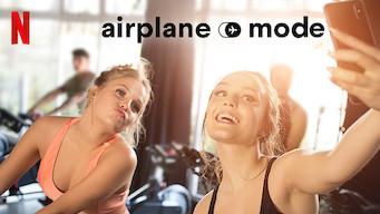 airplane mode movie cast netflix