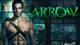 Arrow: Season 8: Reset