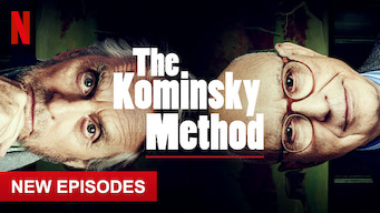 The Kominsky Method: Season 2