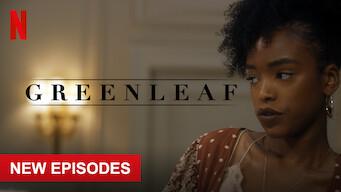 Greenleaf: Season 4