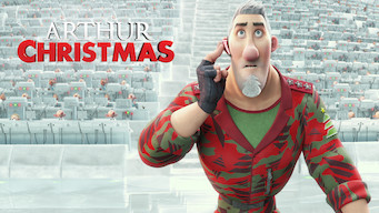 Is Arthur Christmas 2011 On Netflix Usa