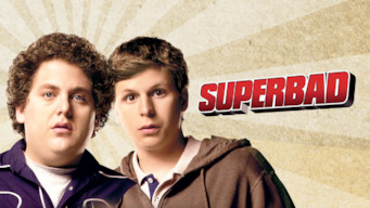 Is Superbad 2007 On Netflix Taiwan