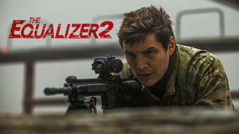 Is The Equalizer 2 2018 On Netflix South Africa