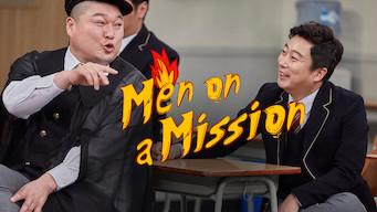 Men on a Mission: 2019
