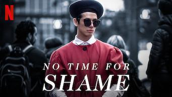 No Time for Shame