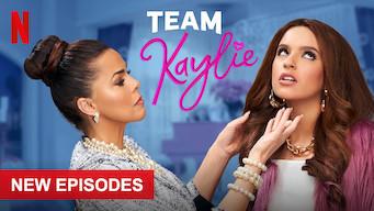 Team Kaylie: Part 2