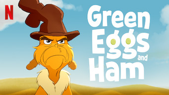 Green Eggs and Ham: Season 1