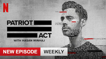 Patriot Act with Hasan Minhaj: Volume 5