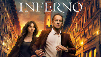 Is Inferno (2016) on Netflix USA?
