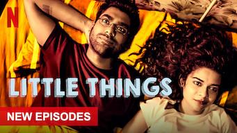 Little Things: Season 3