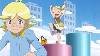 Pokémon The Series: XY: XYZ: A Gaggle of Gadget Greatness!