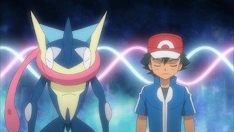 Pokémon The Series: XY: XYZ: Championing a Research Battle!