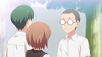 Episode 10: Lovers