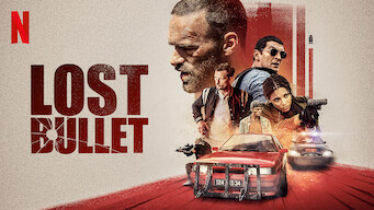 Is Lost Bullet 2020 On Netflix Canada