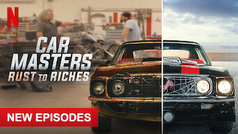 Is Car Masters Rust To Riches Season 2 2020 On Netflix Germany