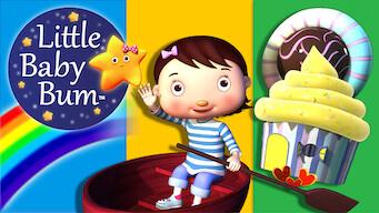 Little Baby Bum: Nursery Rhyme Friends: Season 2
