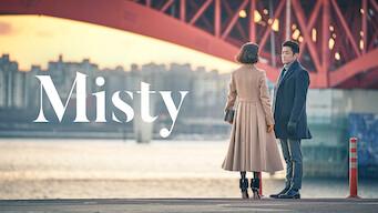Misty: Season 1
