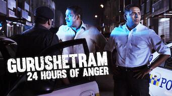 Gurushetram: 24 Hours Of Anger