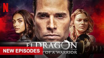 El Dragón: Return of a Warrior: Season 2